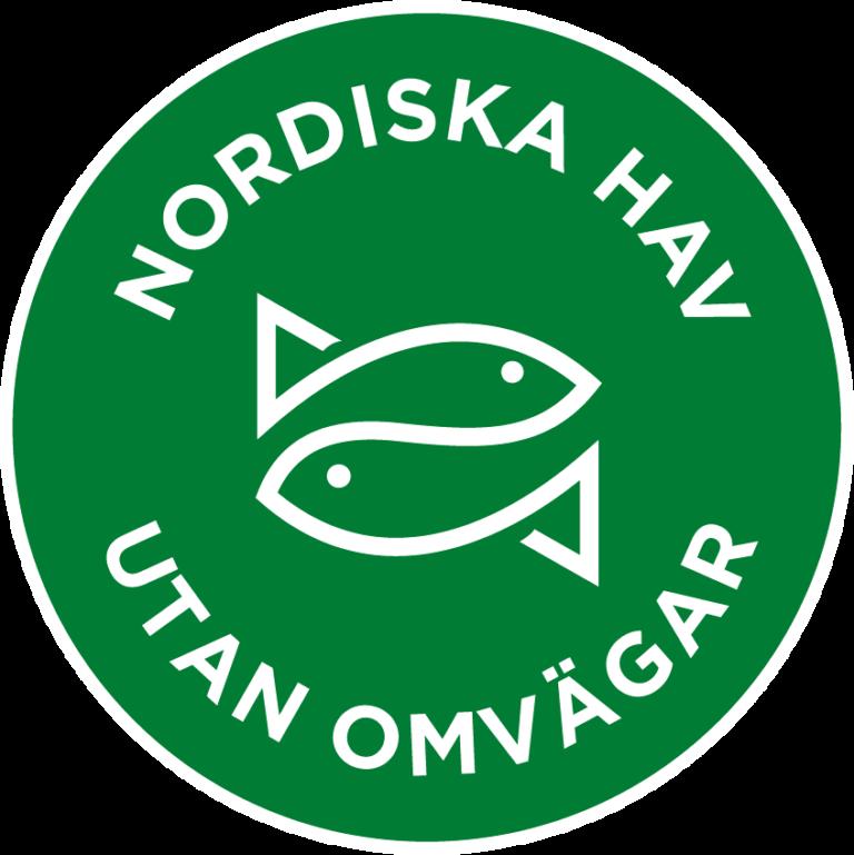Vår nya unika märkning av sjömat